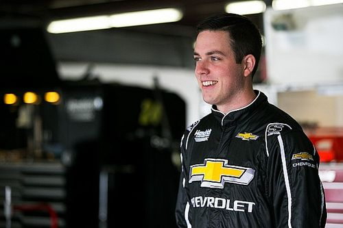 "NASCAR 2018: Alex Bowman ist ""nicht Dale Earnhardt Jr."""