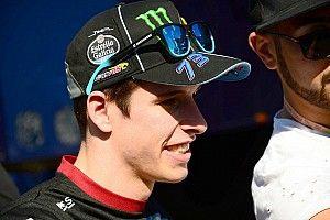 Moto2: Marquez aan kop in tweede vrije training