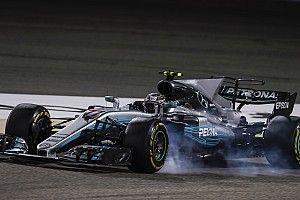 Bottas' belief not dented by Bahrain GP struggles