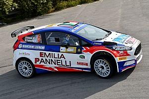 CIR Ultime notizie X Race al via del CIR con una Ford Fiesta R5 per Rusce-Farnocchia