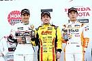 全日本F3 【全日本F3】第4戦鈴鹿:高星明誠がPPから優勝。今季早くも3勝目