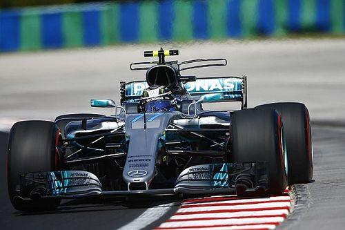 """Bottas: un giro """"scappato"""" ha rivelato il potenziale della Mercedes?"""