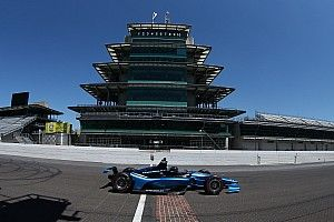 """Montoya: """"Racing the Indy 500 with Penske again is a no-brainer"""""""
