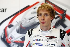 IndyCar Nieuws Hartley verkent IndyCar en Formule E voor 2018