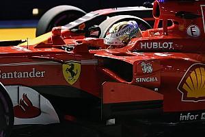 Forma-1 Motorsport.com hírek Úgy tűnik, a Ferrari mégsem veti be a 4. motorját Malajziában