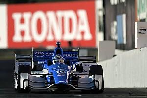 IndyCar Breaking news Kanaan