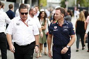 Los seis principales equipos de la F1 escriben a la FIA por el caso Budkowski