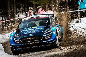 "M-Sport: Sweden shows we are still a ""threat"""