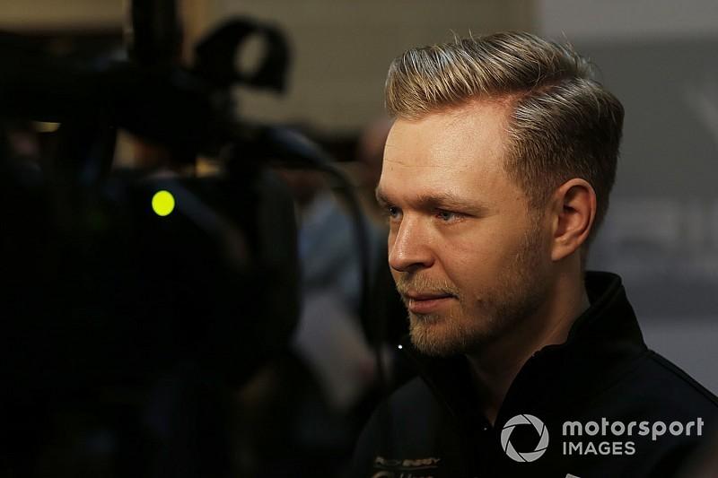 """Magnussen espera que la F1 cambie la """"broma"""" del ahorro de combustible"""