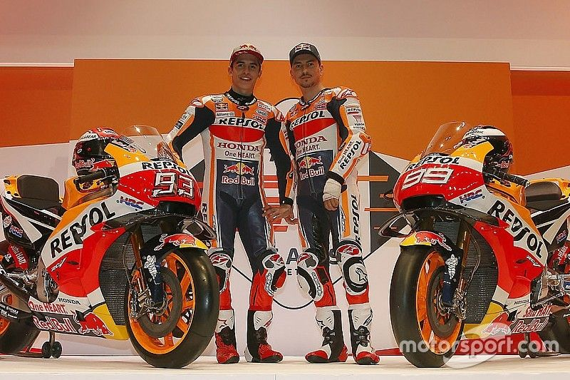"""Dream team Honda? """"Ce sont les résultats qui comptent"""", rappelle Márquez"""