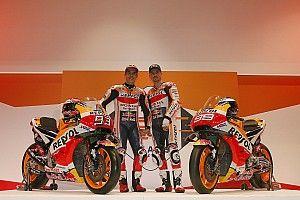 """Márquez: """"Honda tiene la capacidad para desarrollar dos motos diferentes"""""""