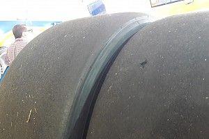 4º, Camilo revela que pneu furado quase acabou com sua prova