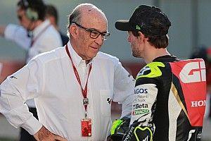 """Ezpeleta """"consiglia"""" la F1: """"In MotoGP diamo più soldi ai team privati che agli ufficiali"""""""