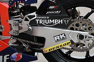 Arbolino Bandingkan Motor Moto2 dengan Moto3