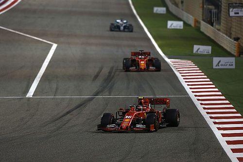 """Vmax : Bottas insiste sur la """"grosse différence"""" que peut faire Ferrari"""