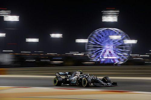 F1: Saco plástico na asa dianteira atrapalhou Bottas no Bahrein