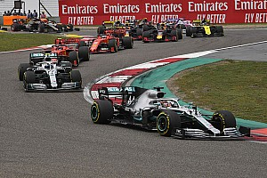 Mercedes explains why it rejected reverse grid plan