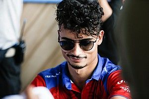 Why Wehrlein is flourishing in Formula E