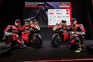 Ducati WorldSBK perkenalkan motor anyar