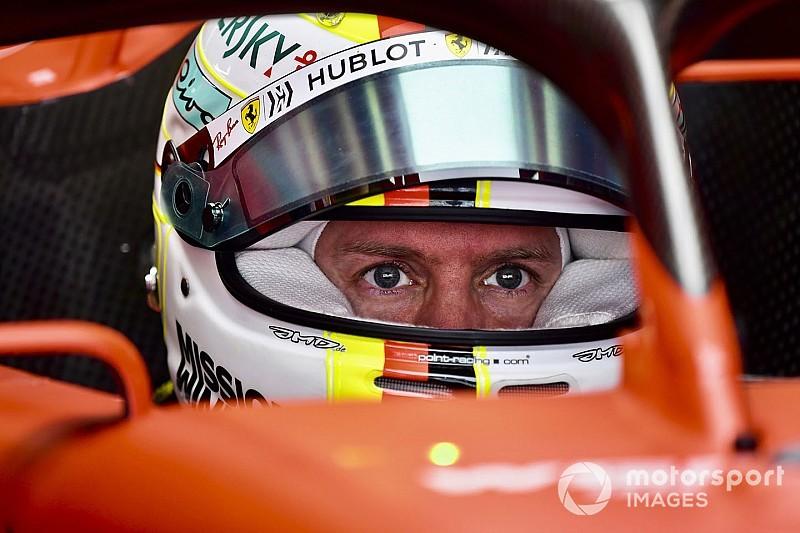 Vettel sei anni senza mondiale F1: ma Seb può eguagliare Brabham e anticipare Lauda