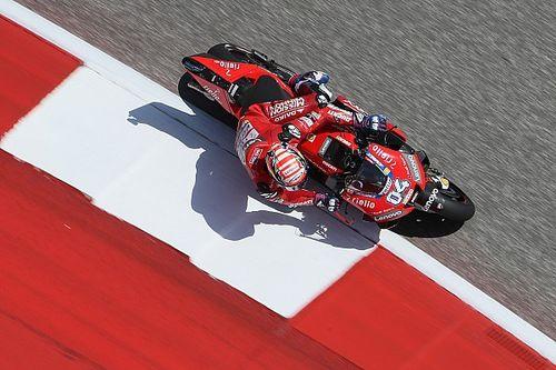 LIVE MotoGP: GP von Amerika, Freies Training 3
