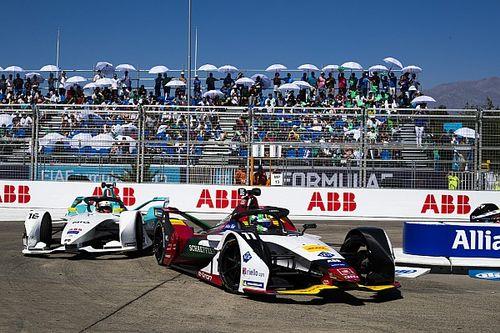 """Di Grassi polemico: """"La Formula E deve cambiare immediatamente la stupida regola sui freni"""""""