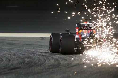 """Verstappen: """"Nachtraces vormen mooie seizoensafsluiter"""""""