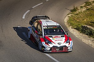 Toyota planea construir un R5 para el WRC2