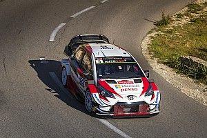 Toyota envisage de construire une R5 pour le WRC2