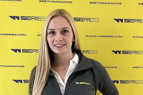 """Fabienne Wohlwend : """"Je me sens totalement prête pour les challenges à venir"""""""