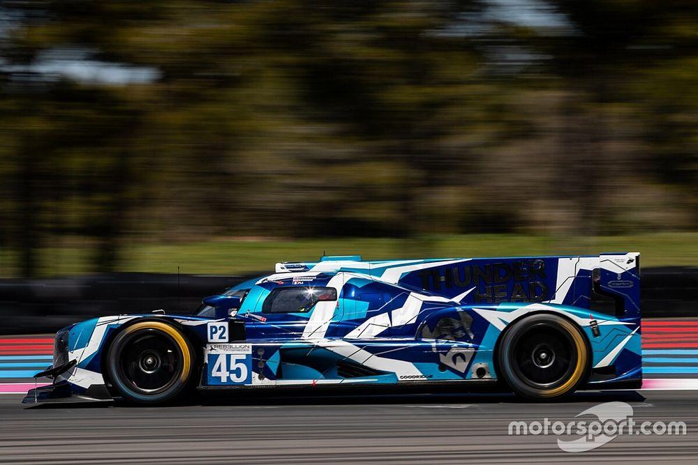 Le nombre d'inscrits aux 24 Heures du Mans tombe à 59