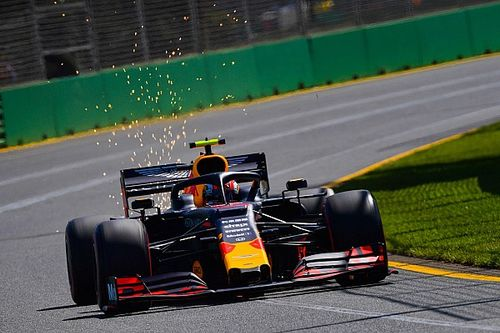 """Gasly: """"Optimistic"""" Red Bull strategy caused Q1 exit"""