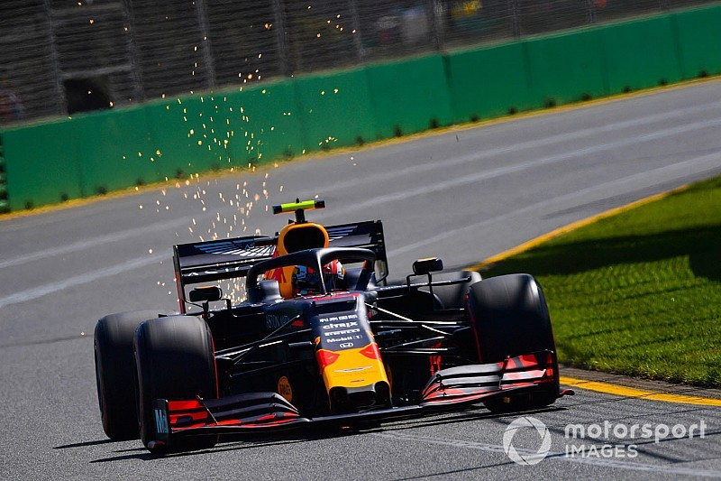 "Gasly: ""Optimistic"" Red Bull strategy caused Q1 exit"