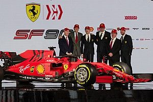 Ferrari: New F1 rules will make cars 1.5s slower