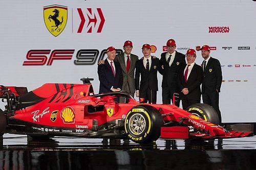 A Ferrari szerint az új szabályok 1,5 másodperccel fogják lassítani az F1-et