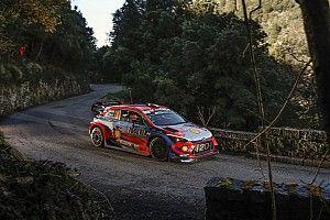 WRC: Evans butta via la vittoria e Neuville trionfa al Tour de Corse 2019!