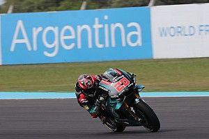 MotoGP: c'è il rinnovo per il GP d'Argentina fino al 2025