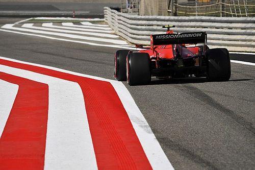 巴林大奖赛FP1:莱克勒克领先维特尔居首