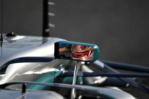 Hamilton nem hagyja, hogy a hatodik cím lehetősége elterelje a Mercedes figyelmét