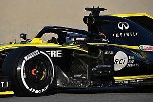 """Ricciardo: """"El riesgo al fracaso en Red Bull era mayor que en Renault"""""""