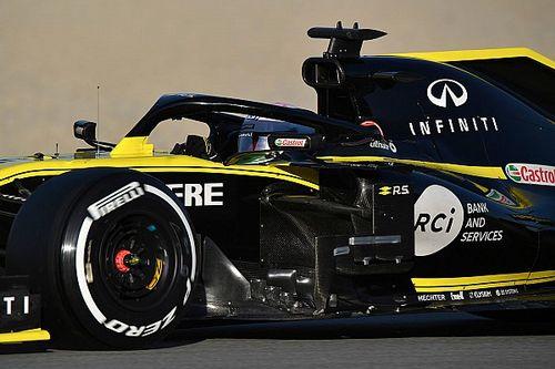 Технический анализ: какие новинки привезла Renault на первые тесты