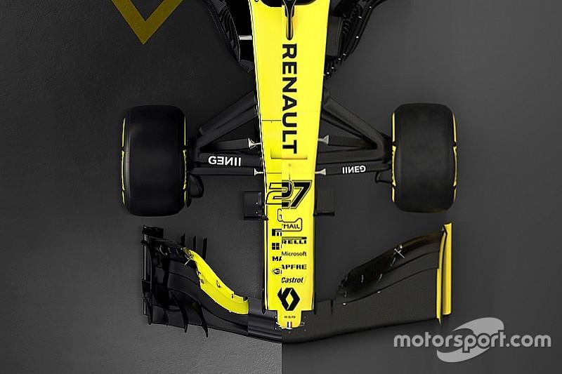 Было – стало: как изменилась машина Renault за год