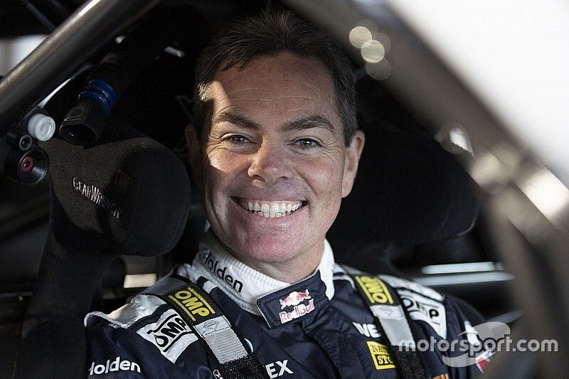 Lowndes to race Porsche in Australian GP support event