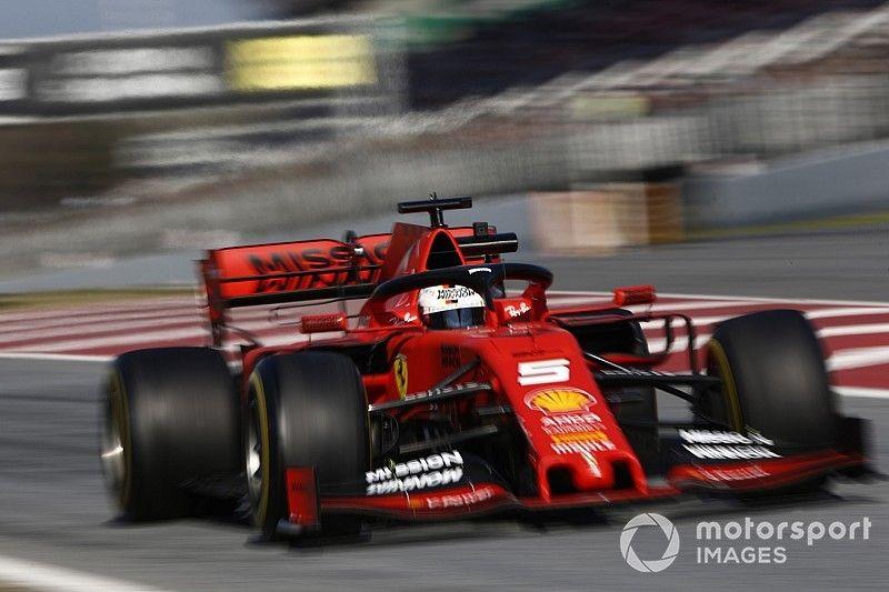 """Binotto: Vettel et Leclerc seront """"libres de se battre"""""""