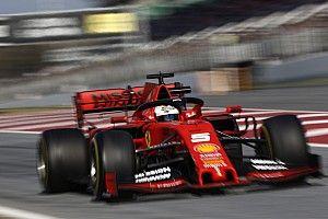 """Ferrari: Avustralya'daki renk düzenimizde taraftarlarımız için bir """"sürprizimiz"""" olacak"""