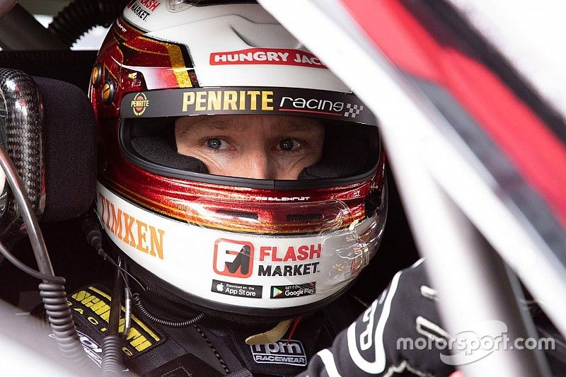 Reynolds hopeful crucial test will ease Winton hatred