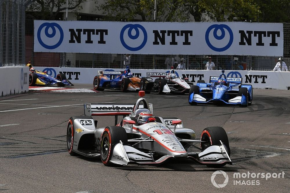 Rescheduled St. Pete race becomes IndyCar finale