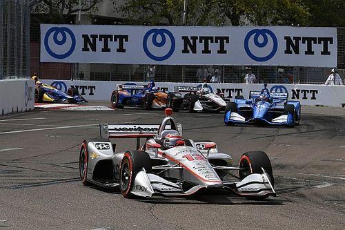 La course de St. Petersburg confirmée en tant que finale de l'IndyCar