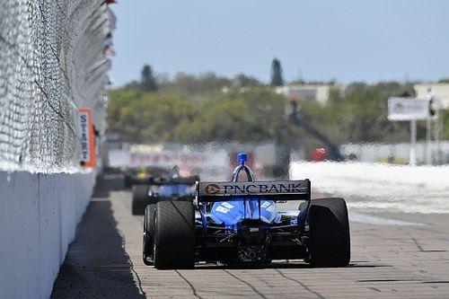 IndyCar schrapt eerste vier races van het nieuwe seizoen