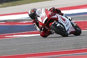 Dimas Ekky janji tampil kuat di Jerez